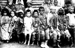 foametea din anii 1946 – 1947 | CER SI PAMANT ROMANESC