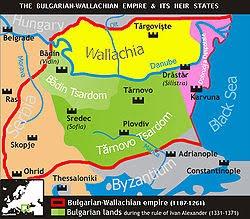 Această imagine are atributul alt gol; numele fișierului este bulgarian-wallachian-empire.jpg