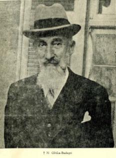 Imagini pentru Nicolae Ghica-Budeşti, arhitect,photos