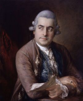 Galerii de arta: Thomas Gainsborough (14 mai 1727 – 2 august 1788 ...