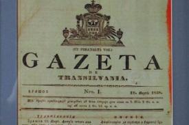 Imagini pentru George Bariţiu, Gazeta de Transilvania 1838 ,photos