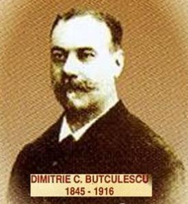 Image result for Dimitrie C. Butculescu, photos