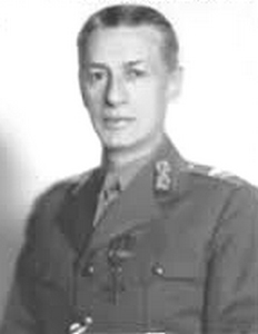 Image result for photos Constantin Sănătescu