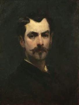 Imagini pentru George Demetrescu Mirea portret