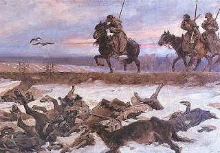 Image result for napoleon in russia photos
