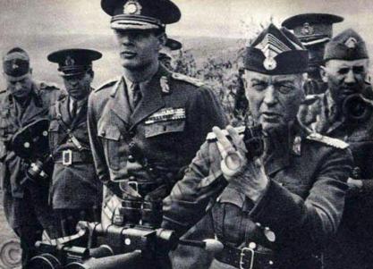 Imagini pentru ion antonescu si armistiţiul cu aliaţii photos