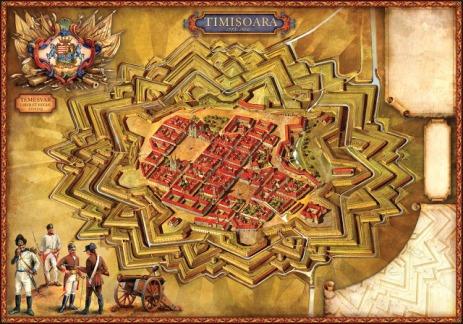 art historia: Timisoara austriaca