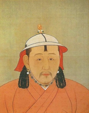 The Mad Monarchist: Today in Mongol Imperial History