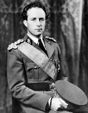 The Exiled Belgian Royalist: Birthday of King Leopold III