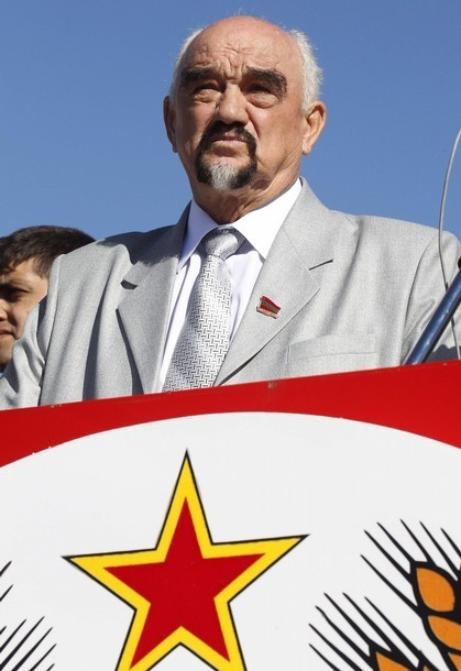 Transnistria: Foreign Policy | Political Holidays