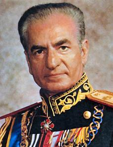 World Socionics: Mohammad Reza Pahlavi (ILI): Personality Type Analysis
