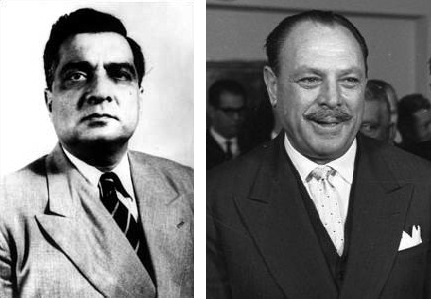 History, Present and Future of Pakistan: ISKANDER MIRZA AND AYUB KHAN  BEHIND THE SCENE