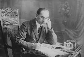 PORTRET: Nicolae Minovici – personalitate de excepţie, creatorul primului  serviciu de Salvare din România – Radio România Cultural
