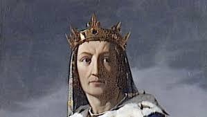 Pretentiile lui Ludovic al VIII-lea al Frantei la tronul Angliei • Buna  Ziua Iasi • BZI.ro