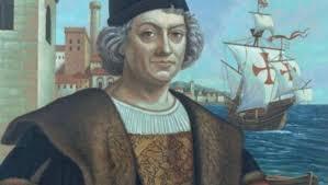 Care sunt originile lui Cristofor Columb • Buna Ziua Iasi • BZI.ro
