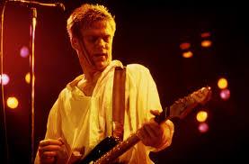 Muzicieni canadian jucat o mare parte in anii '80 Pop / Rock Muzica Peisaj