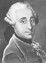 Jean François de Saint-Lambert (1716 - 1803) - Genealogy