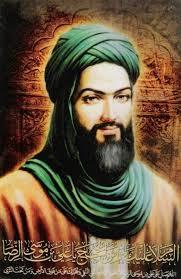 Ali Al Ridha bin Musa Al kazhim   Gambar, Budaya, Kepemimpinan