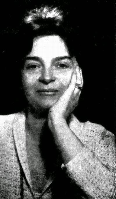 Amintiri din teatrul romanesc: Sorana Coroama