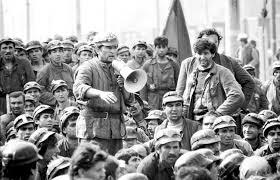 4 ianuarie] 1999 - greva minerilor din Valea Jiului - Today's Events -  B-Zone Community