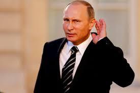 Cine este singura femeie de care ascultă Vladimir Putin
