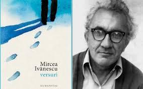 Seară dedicată poetului Mircea Ivănescu, cu Gabriel Liiceanu şi criticul  Al. Cistelecan