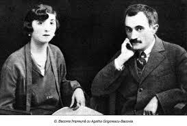 Ferma Dacilor - Stiați că Agatha Grigorescu Bacovia este...   Facebook