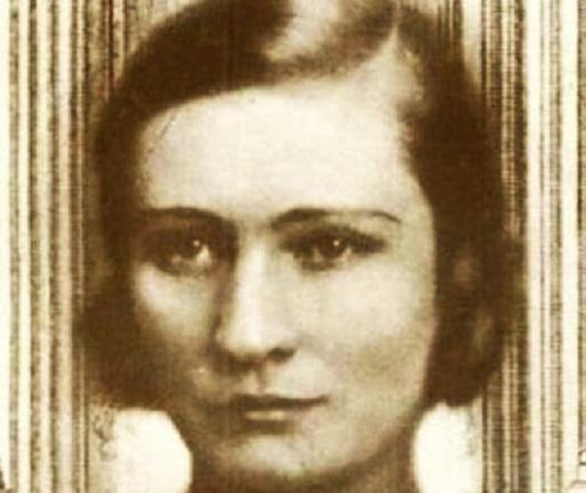 De ieri și de azi: Actori aproape uitați: Aura Buzescu
